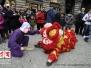 2016 Edinburgh City Chambers Chinese New Year celebration