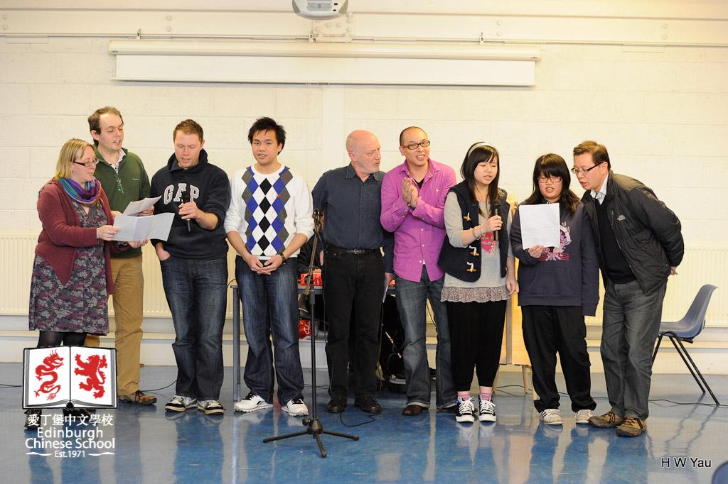 Mandarin Adult Beginner Students